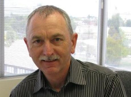 Bob Stokes, CTEK Managing Director