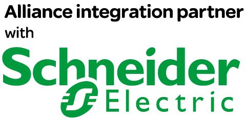 CTEK is an Alliance integration partner of Schneider Electric