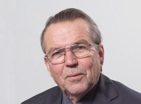 Max Parkin, CTEK Chairman