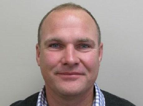 Nigel Cuff, CTEK Operations Manager