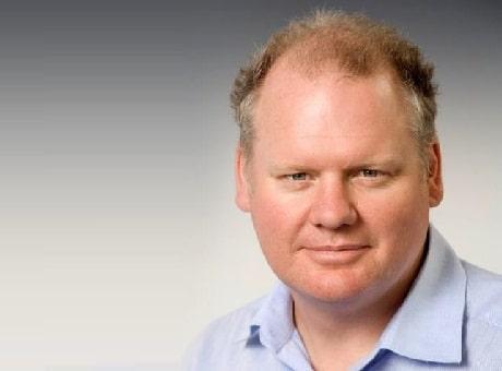 Steve Couper, CTEK Director