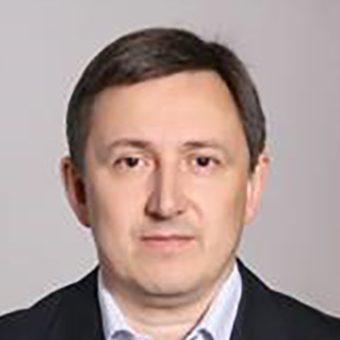 Alex Ladur, Manager - Cyber Security, CTEK