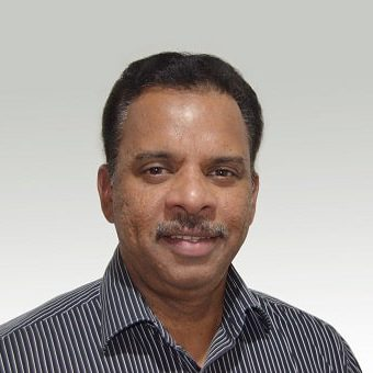 Deepak Joseph, CTEK Sales and Marketing Manager