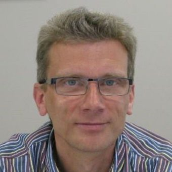 Martin Seifert, CTEK Group Manager Projects