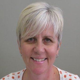 Nicola Parnham, CTEK Finance Manager